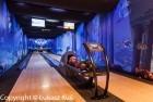 Grodek nad Dunajcem - Polsko dvoudráhový bowling