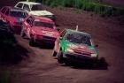 Podporujeme závodníka autocrossu Davida Smolíka