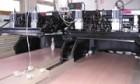 ASK BWC8800 - bezšňůrová technologie