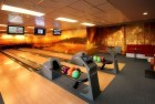 Gdynia-Polsko: třídráhový bowling MS KOMFORT