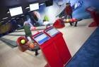 Czersk-Polsko: čtyřdráhový bowling MS KOMFORT s dotykovými ovládacími pulty