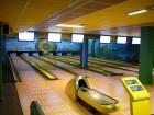 Praha-Černý Most: rekonstrukce šestidráhového bowlingu