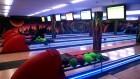 Czestochowa-Polsko: sedmidráhový bowling MS KOMFORT + dotykové ovládací pulty